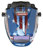 Lincoln K3175-2 3350 Welding Helmet Top