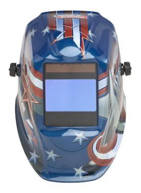 Lincoln K3174-3 2450 All American Viking Welding Helmet