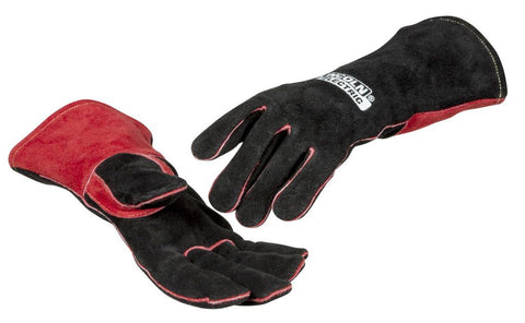 Lincoln K3232 Jessi Combs Women's Mig Stick Welding Gloves (1 Pair)