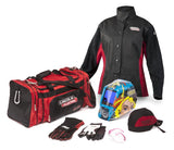 Lincoln K3238 Jessi Combs Women's Welding Gear Ready-Pak