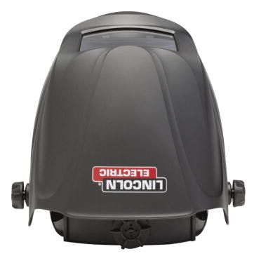 Lincoln K3282-2 Viking® 1740 Matte Black Welding Helmet