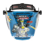 Lincoln K3372-2 3350 Welding Helmet Top