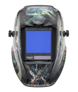 Lincoln K4158-4 Viking™ 3350 Zombie™ Welding Helmet