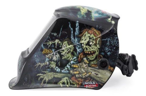 Lincoln K4158-3 Viking™ 3350 Zombie™ Welding Helmet