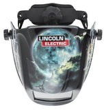 Lincoln K4158-2 3350 Welding Helmet Top
