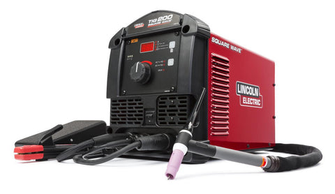 Lincoln K5126-1 Square Wave TIG 200 TIG Welder