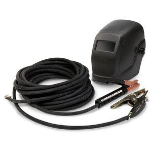 Lincoln K875 Accessory Kit - 150 AMP