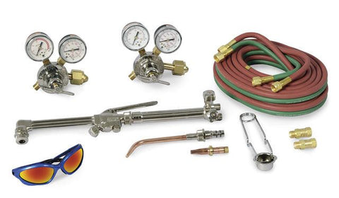 Miller-Smith MB54A-300 Medium Duty Acetylene Toughcut Outfit