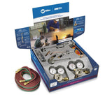 Miller-Smith MBA-30510 Medium Duty Oxy-Acetylene Cutting Outfit
