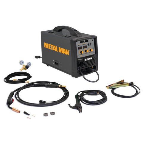 Metal Man MP141 Multi-Process 141 Welder