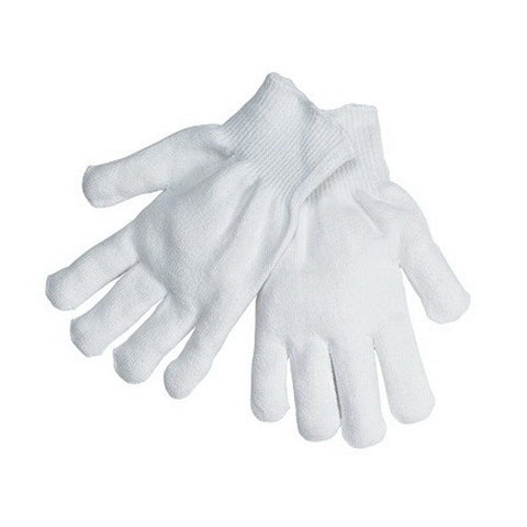 Revco 2121 White Thin Special Knit Thermal Glove Liners (1 Pair)