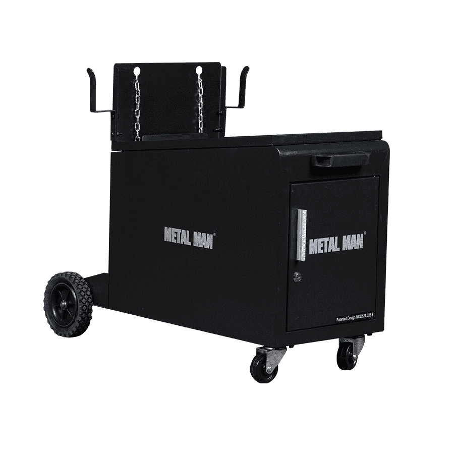 Metal Man EWC2 Mini Weld Cabinet
