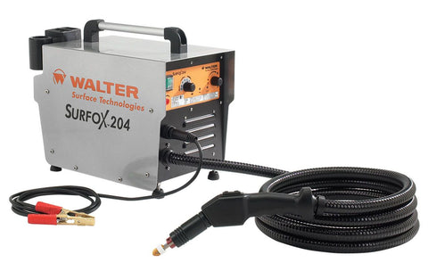 Walter 54D214 WELD CLEANING SYSTEM: SURFOX 204  1 Each