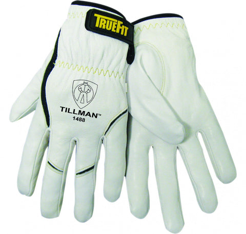 Tillman 1488 Top Grain Goatskin TrueFit TIG Gloves (1 Pair)