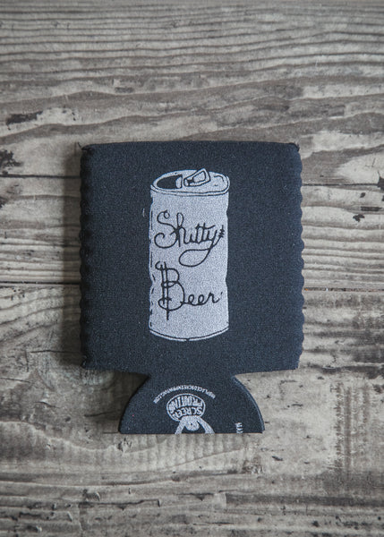 Shitty Beer Coozie