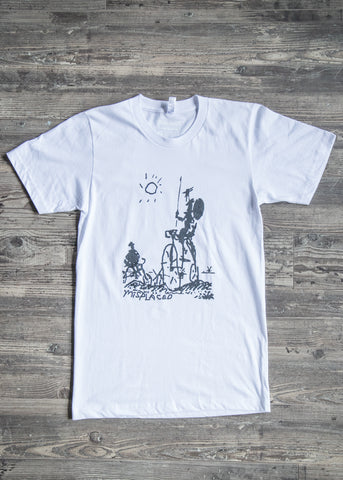 Don Quixote! - Shirt