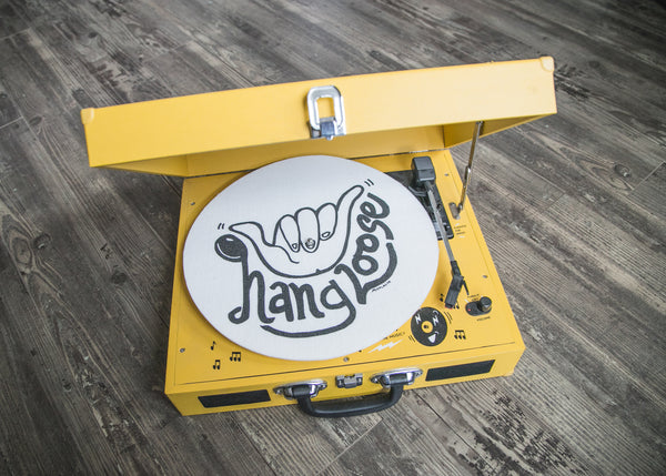Hang Loose - Slipmat
