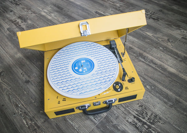 Sea Knit - Slipmat