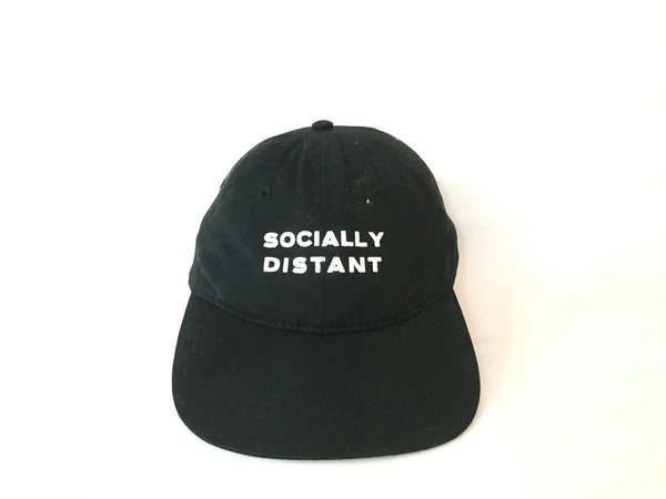 Socially Distant Hat