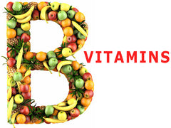 Vitamin B Complex: High Strength B-vitamins