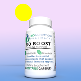 BioBoost, 6 Essential Nutrients That Support The Natural Immune System, 60 Vegetable Capsules