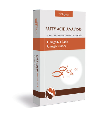 Fatty Acid Test