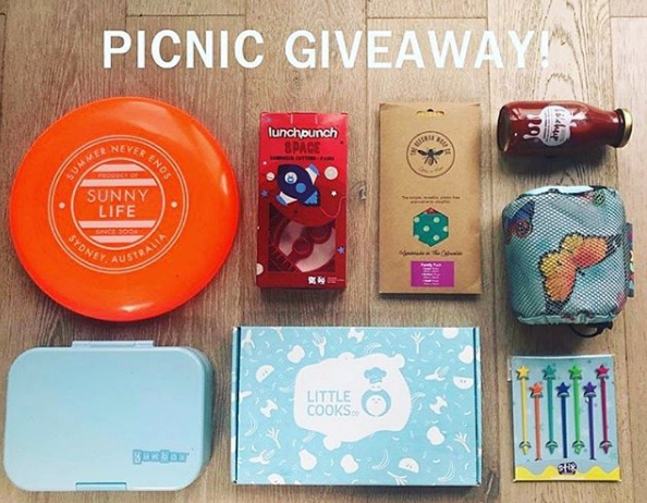 Picnic Giveaway
