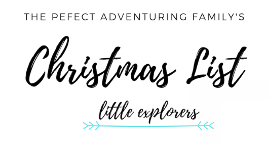 Outdoor gift ideas for adventurous families