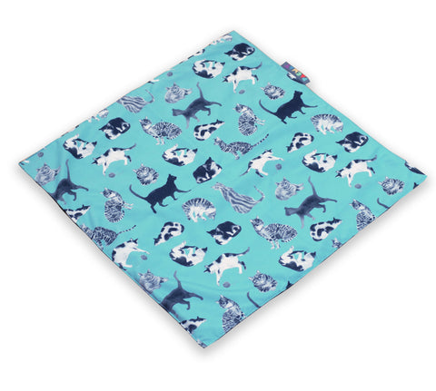 Cats Thermal Patch