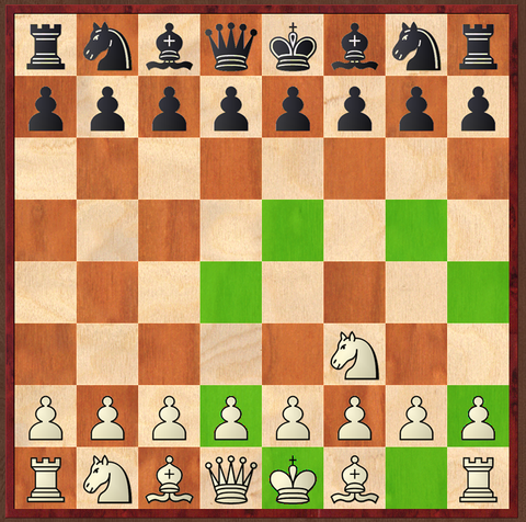Chess Opening Strategy for Beginners