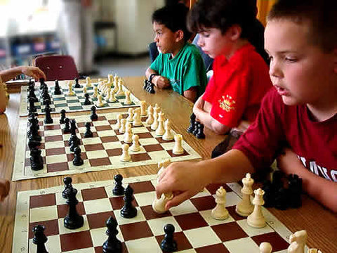 Best Chess Set for Kids