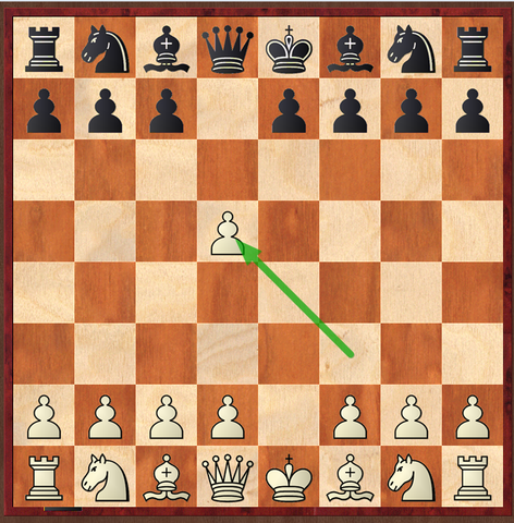 chess notation for capture