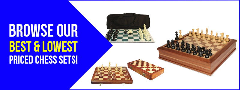 browse cheap chess sets