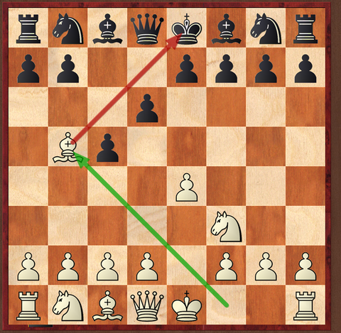 check chess notation