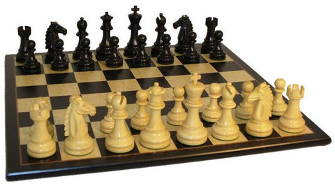 chessboard set up  sc 1 st  ChessWarehouse & How to Play Chess for Beginners: Rules and Basic Strategy ...