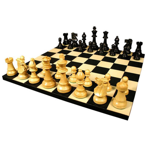 How Many Pieces In A Chess Set Chesswarehouse
