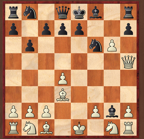 The Fool's Mate | How to Win Chess in 2 Moves – ChessWarehouse
