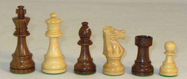 Medium Shshm French - ChessWarehouse