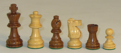 Small Sheesham French - ChessWarehouse