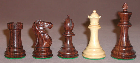 Rosewood Exclusive - ChessWarehouse