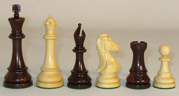 Rosewood Chevalier - ChessWarehouse
