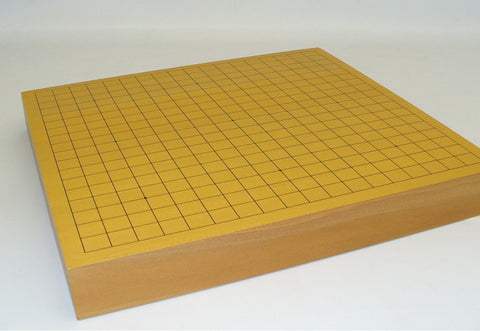 Agathis Go Board - ChessWarehouse