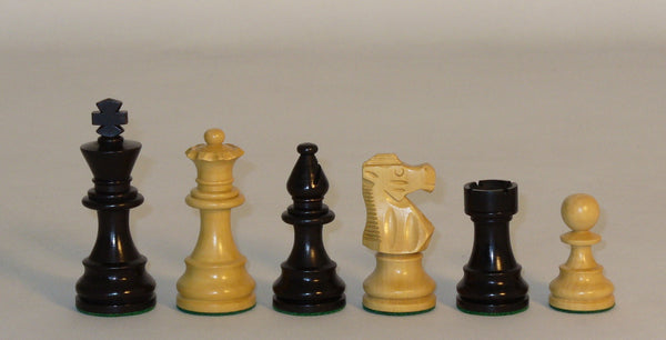 Small Black Lardy - ChessWarehouse