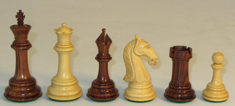 Rosewood Camelot - ChessWarehouse