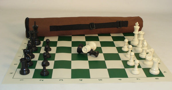 First Chess - ChessWarehouse