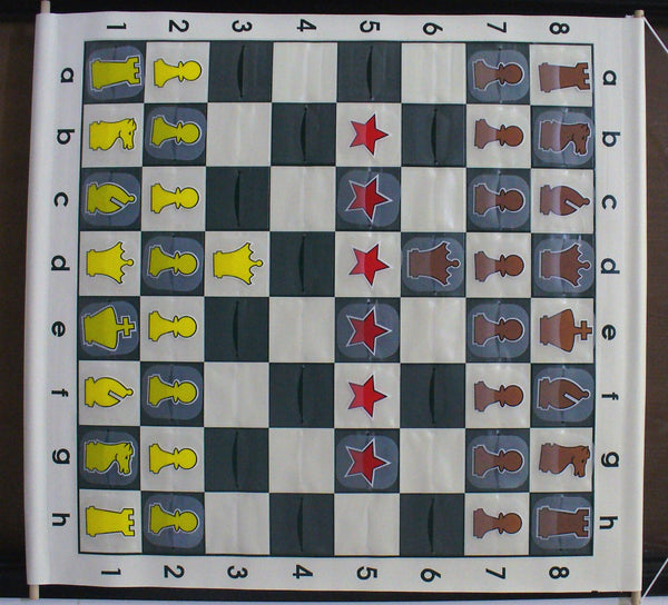 Giant Teaching Board - ChessWarehouse