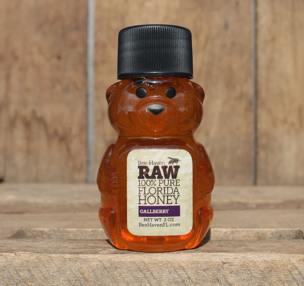 Gallberry 2 Ounce Bear