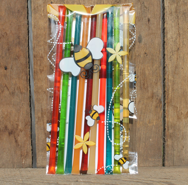 10pk HoneyStix Assortment