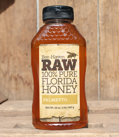 Palmetto 1 Pound Bottle