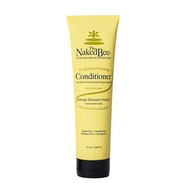Hydrating Conditioner Orange Blossom 10oz